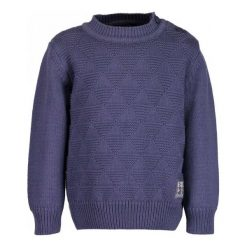 Blue Seven Chłopięcy Sweter, 62, Fioletowy. Swetry dla chłopców marki Reserved. Za 65.00 zł.