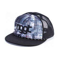 Nugget Czapka Męska Aperture 2 Czarna. Czarne czapki i kapelusze męskie Nugget. W wyprzedaży za 59.00 zł.