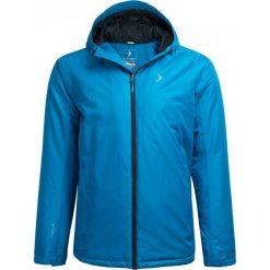 Kurtka narciarska męska KUMN600 - niebieski - Outhorn. Niebieskie kurtki męskie Outhorn. Za 229.99 zł.