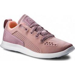Buty Reebok - Evazure Dmx Lite CN4539 Lilac/Pink/White. Fioletowe obuwie sportowe damskie Reebok, z materiału. W wyprzedaży za 199.00 zł.