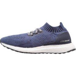 Adidas Performance ULTRABOOST UNCAGED  Obuwie do biegania treningowe noble indigo/ash pearl. Buty sportowe chłopięce adidas Performance, z materiału. W wyprzedaży za 419.40 zł.