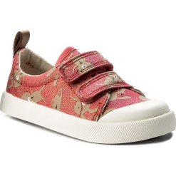 Wyprzedaż buty dla dziewczynek Clarks Kolekcja wiosna