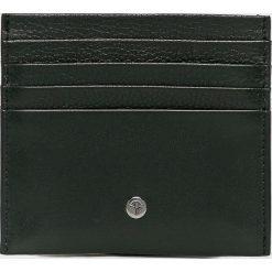 Joop! - Portfel skórzany. Czarne portfele męskie JOOP!, z materiału. W wyprzedaży za 179.90 zł.