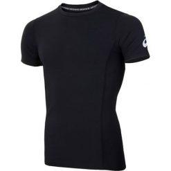 Asics Base Top T-shirt 141104-0904. Białe t-shirty męskie Asics, z materiału. W wyprzedaży za 89.99 zł.