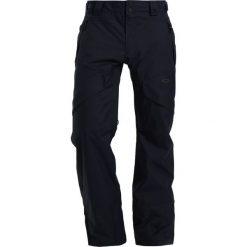 Oakley VERTIGO  Spodnie narciarskie fathom. Spodnie sportowe męskie Oakley, z materiału. W wyprzedaży za 971.10 zł.