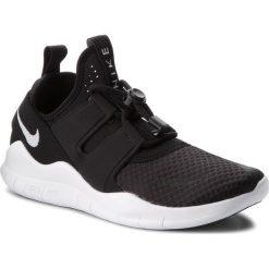 Buty NIKE - Free Rn Cmtr 2018 AA1620 001 Black/White. Czarne buty sportowe męskie Nike, z materiału. W wyprzedaży za 349.00 zł.