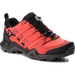 Buty adidas - Terrex Swift R2 Gtx GORE-TEX AC7967  Cblack/Hirere/Grefiv. Czerwone trekkingi męskie Adidas, z gore-texu. W wyprzedaży za 449.00 zł.