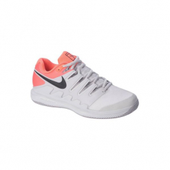 Buty tenisowe Nike Zoom Vaport Vast damskie. Szare obuwie sportowe damskie Nike. W wyprzedaży za 349.99 zł.
