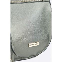 Pierre Cardin - Torebka. Szare torby na ramię damskie Pierre Cardin. W wyprzedaży za 319.90 zł.