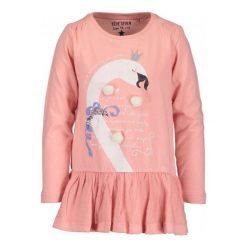 Blue Seven Koszulka Dziewczęca 110 Różowa. Czerwone bluzki dla dziewczynek Blue Seven. Za 45.00 zł.