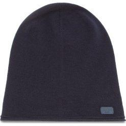 Czapka JOOP! - Leonis 10006243  405. Niebieskie czapki i kapelusze damskie JOOP!, z kaszmiru. Za 229.00 zł.