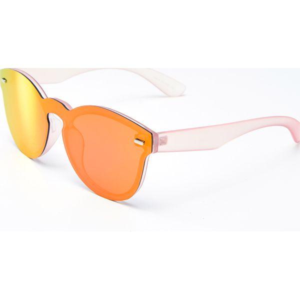 bb130683b7d632 Okulary przeciwsłoneczne - Różowy - Okulary przeciwsłoneczne damskie ...
