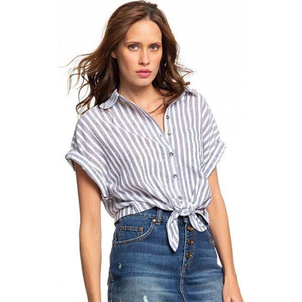Wyprzedaż koszule damskie Roxy Kolekcja lato 2020  qzATQ