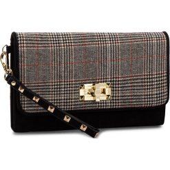 Torebka MENBUR - 84509 Multicolour 0012. Czarne torebki do ręki damskie Menbur, z materiału. Za 199.00 zł.