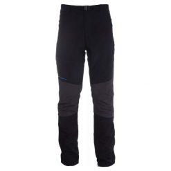 Sam73 Męskie Spodnie Mk 710 220 M. Czarne spodnie sportowe męskie sam73. Za 159.00 zł.