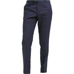 Bugatti Spodnie garniturowe blau. Eleganckie spodnie męskie marki House. Za 419.00 zł.