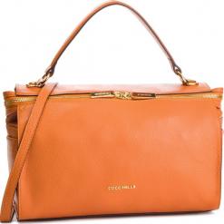 Torebka COCCINELLE - DHA Atsuko E1 DHA 18 01 01 Flash Orange R12. Torebki do ręki damskie marki WED'ZE. Za 1,549.90 zł.