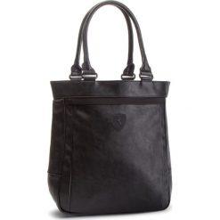 Torebka PUMA - Sf Ls Shopper 075184 01 Puma Black. Czarne torebki shopper damskie Puma, ze skóry ekologicznej. Za 419.00 zł.