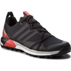 Buty adidas - Terrex Agravic CM7615 Cblack/Carbon/Hirere. Buty sportowe męskie marki Adidas. W wyprzedaży za 389.00 zł.