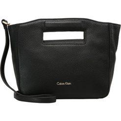 e95c766e8dfe2 Akcesoria damskie  Calvin Klein CARRYALL MINI GRAB TOTE Torebka black