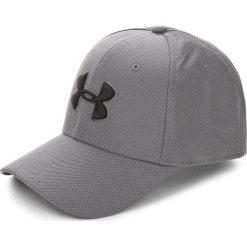 Czapka z daszkiem UNDER ARMOUR - Ua Blitzing 3.0 Cap 1305036-040 Szary. Szare czapki i kapelusze męskie Under Armour. Za 89.95 zł.