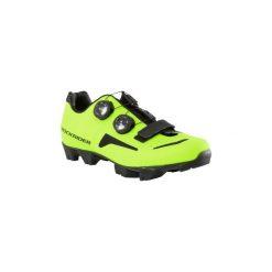Buty Na Rower Mtb Xc 500. Żółte buty sportowe męskie B'TWIN, z poliamidu. Za 339.99 zł.