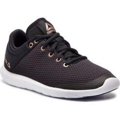 Buty Reebok - Studio Basics CN6668 Black/White/Rose Gold. Obuwie sportowe damskie marki Nike. Za 199.00 zł.
