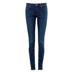 S.Oliver Jeansy Damskie 36/30 Niebieski. Niebieskie jeansy damskie S.Oliver. W wyprzedaży za 169.00 zł.