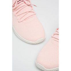 Adidas Originals - Buty Tennis. Szare obuwie sportowe damskie adidas Originals, z gumy. W wyprzedaży za 349.90 zł.