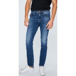 Diesel - Jeansy Thommer. Szare jeansy męskie Diesel. Za 659.90 zł.