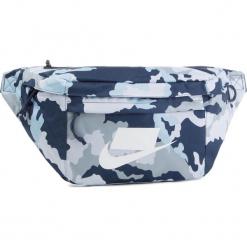 Saszetka nerka NIKE - Sportswear Tech BA5795  471. Niebieskie saszetki męskie Nike, z materiału, młodzieżowe. Za 139.00 zł.