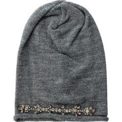 Czapka MARELLA - Crusca 65760176  S 001. Szare czapki i kapelusze damskie Marella, z materiału. W wyprzedaży za 269.00 zł.