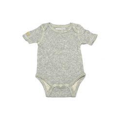 Juddlies Body Light Grey Fleck 6-12 m. Szare body niemowlęce Juddlies. Za 40.87 zł.