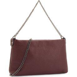 Torebka CREOLE - K10574  Bordo. Czerwone torebki do ręki damskie Creole, ze skóry. Za 129.00 zł.