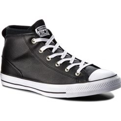 Trampki CONVERSE - Ctas Syde Street Mid 157537C Black/Black/White. Trampki męskie marki Converse. Za 379.00 zł.