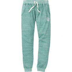Spodnie sportowe bonprix jasnozielony melanż. Spodnie sportowe męskie marki bonprix. Za 69.99 zł.