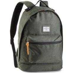 Plecak PEPE JEANS - Ledbury Backpack PM030518 Richmond Green 681. Zielone plecaki damskie Pepe Jeans, z jeansu. W wyprzedaży za 209.00 zł.