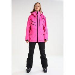 The North Face LOSTRAIL Spodnie narciarskie black. Spodnie sportowe damskie The North Face, z elastanu, sportowe. W wyprzedaży za 854.10 zł.