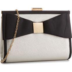Torebka NOBO - NBAG-D0864-C022 Srebrny. Szare torebki do ręki damskie Nobo, ze skóry ekologicznej. W wyprzedaży za 99.00 zł.