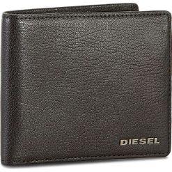 Duży Portfel Męski DIESEL - Neela S X03923 PR271 T8013. Czarne portfele męskie Diesel, ze skóry. W wyprzedaży za 249.00 zł.