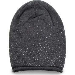 Czapka MARELLA - Error 65760186 002. Szare czapki i kapelusze damskie Marella, z kaszmiru. Za 439.00 zł.