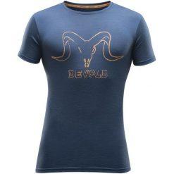 Devold Koszulka Skull Man Tee Night M. T-shirty i topy dla dziewczynek marki bonprix. Za 315.00 zł.