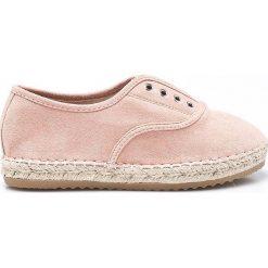 Answear - Espadryle Chc-Shoes. Espadryle damskie marki bonprix. W wyprzedaży za 49.90 zł.