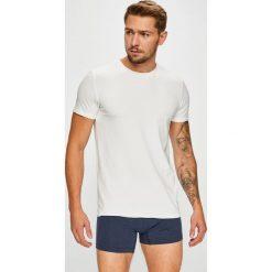 Levi's - T-shirt + bokserki. Brązowe bokserki męskie Levi's, z bawełny. Za 129.90 zł.