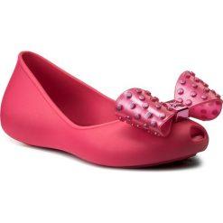 Baleriny ZAXY - Confete Kids 17305 Pink 90175 AA385021 04008. Baleriny dziewczęce Zaxy, z tworzywa sztucznego. Za 119.00 zł.