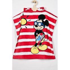 Blukids - Szlafrok dziecięcy Disney Mickey Mouse. Bielizna dla dziewczynek Blukids, z motywem z bajki, z bawełny. Za 79.90 zł.