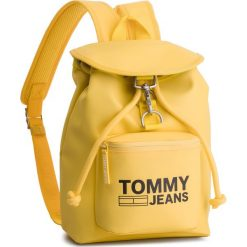 Plecak TOMMY JEANS - Tju Modrn Heritage Mini Backpack AU0AU00408 729. Plecaki damskie marki Tommy Jeans. Za 449.00 zł.