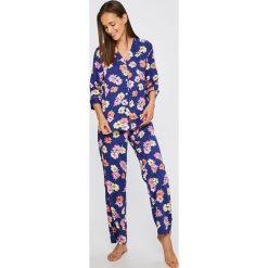 Lauren Ralph Lauren - Piżama. Piżamy damskie marki MAKE ME BIO. Za 459.90 zł.