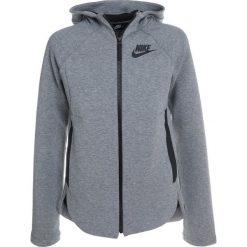 Nike Performance Bluza rozpinana carbon heather/black. Bluzy dla chłopców Nike Performance, z bawełny. Za 369.00 zł.