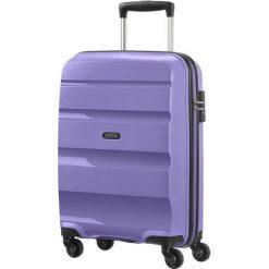 Walizka kabinowa BON AIR 55 cm lavender purple (85A-32-001). Walizki męskie Samsonite. Za 313.26 zł.